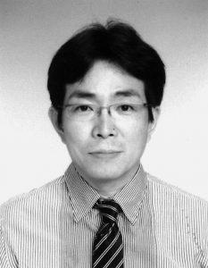 gankaikai kaicho MINAMOTO Atsushi photo